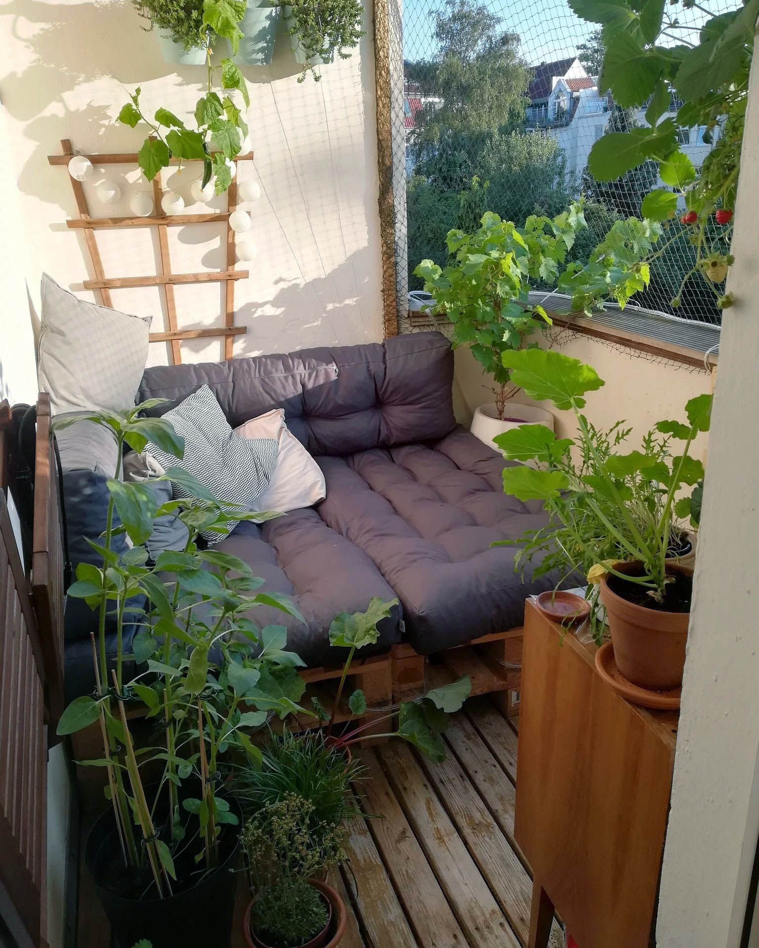 Cool balcony cover ideas exclusive on homesable home decor