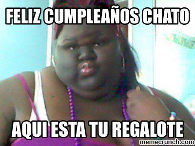Funny Spanish Birthday Meme : Resultado de imagen para ameo feliz cumpleaños cumpleaños