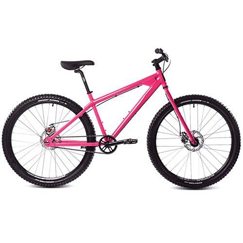 Swobo Mutineer Single Speed Mountain Bike (Frame Size : 14-Inch ...
