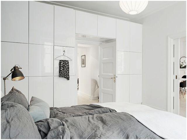 überbau Schlafzimmer ~ Kleine schlafzimmer die modern und kreativ gestaltet sind
