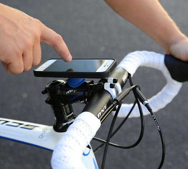 Phone Dock Mount Kit For Bike Www Incognitivo Com Bike Mount