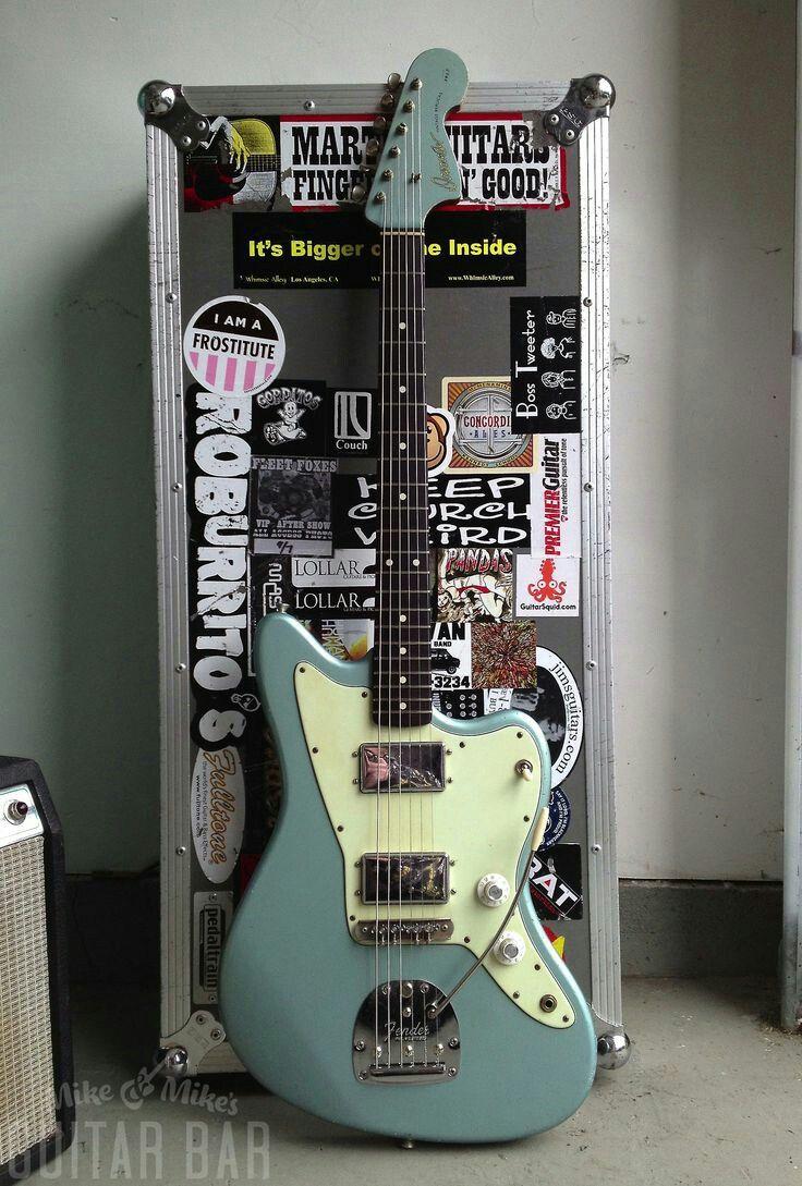 Pin de Randy Martin en Guitars | Pinterest | Guitarras, Instrumentos ...