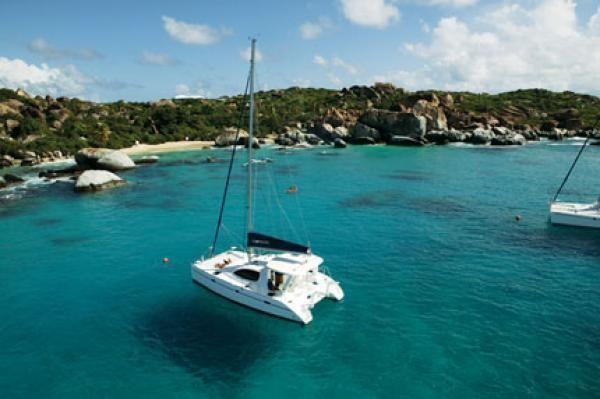 Leopard 46 Catamaran for Sale | Leopard Catamarans - New