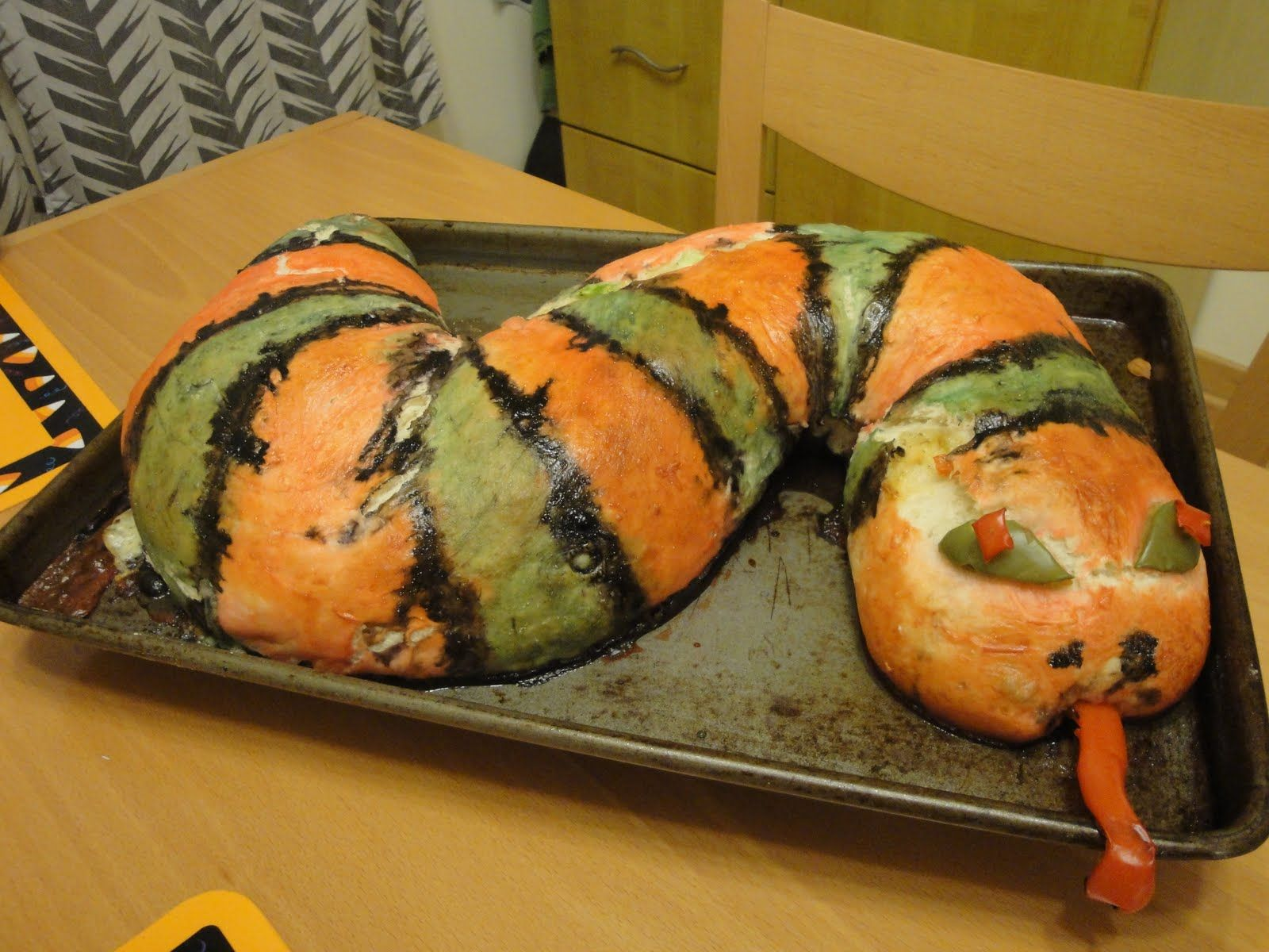 halloweenchickenrecipes halloween snacks