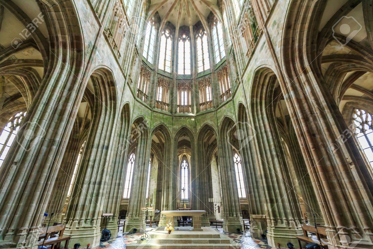 Αποτέλεσμα εικόνας για mont saint michel | Archi | Pinterest