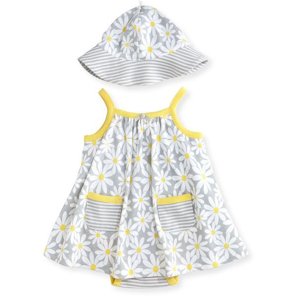 Baby Girl Clothes Dresses At Neiman Marcus Liked On Polyvore