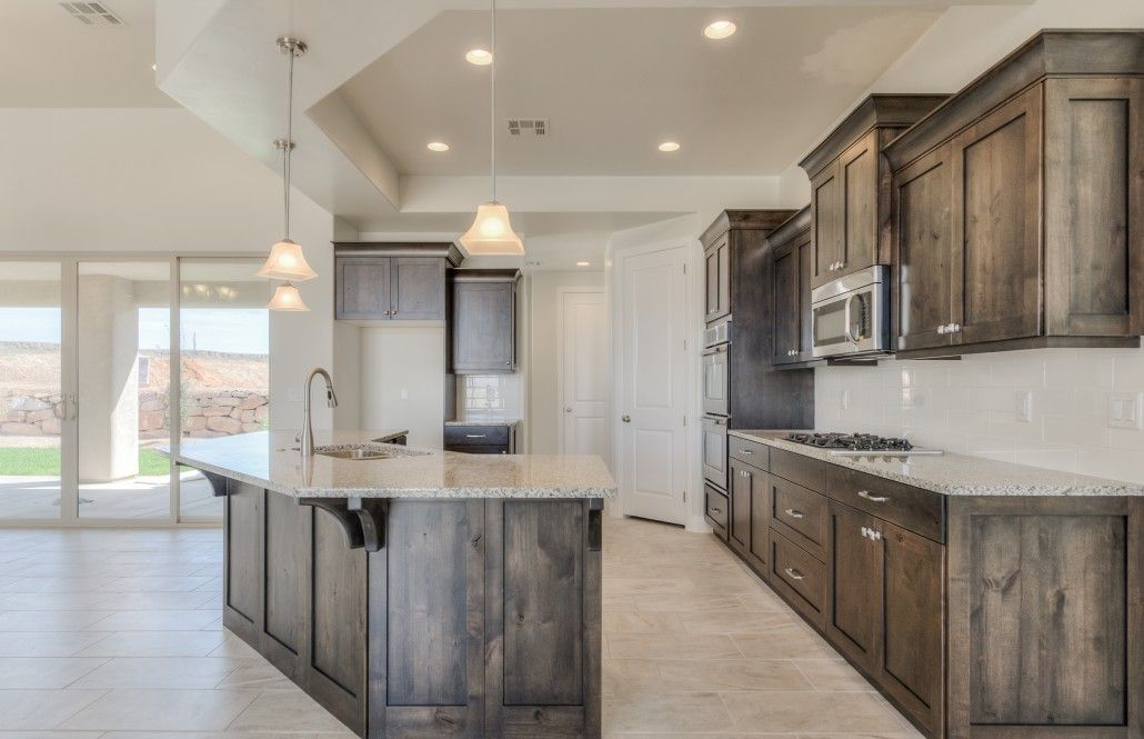Custom Home Gallery - Davinci Homes LLC