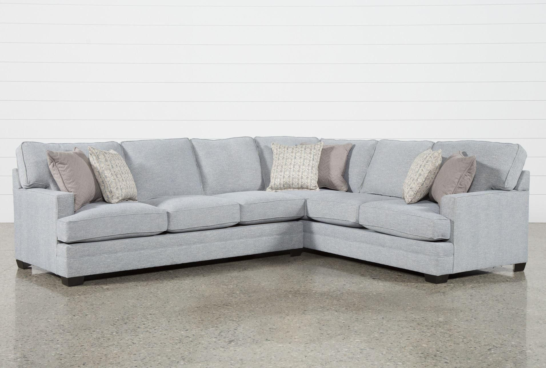 Josephine 2 Piece Sectional W Laf Sofa in 2018