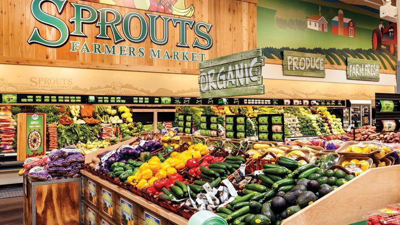 Resultado de imagen para logo de las tiendas Sprouts