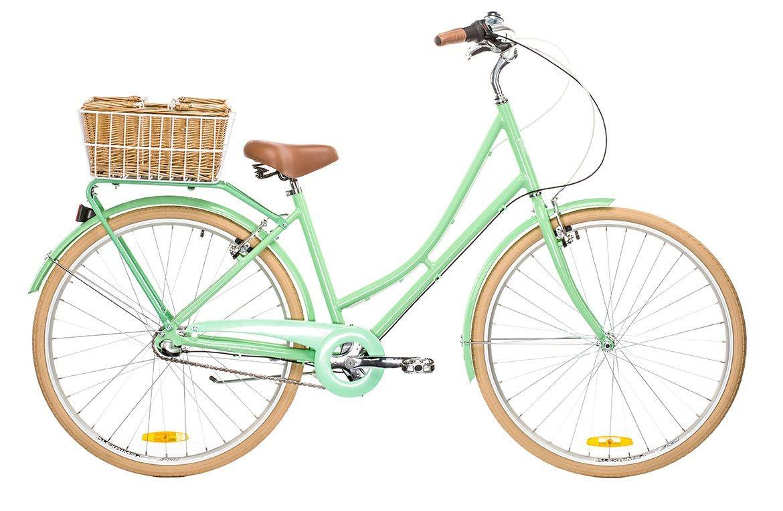 Ladies Deluxe 3 Speed Mint Green Product Code Bv10039rei Www