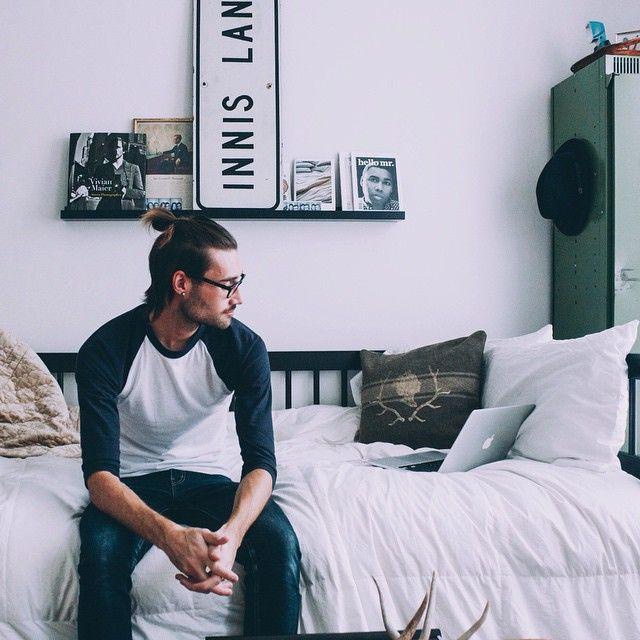 Hipster Men Hipster Room Hipster Bedroom Hipster Man