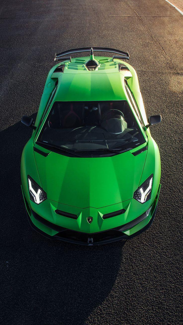 2019 Lamborghini Aventador Svj Iphone Wallpaper Lamborghini Aventador Luxury Car Photos Sports Cars Luxury