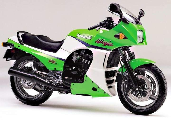 Kawasaki gpz 900 r best motorcycles pinterest classic bikes kawasaki gpz 900 r fandeluxe Image collections