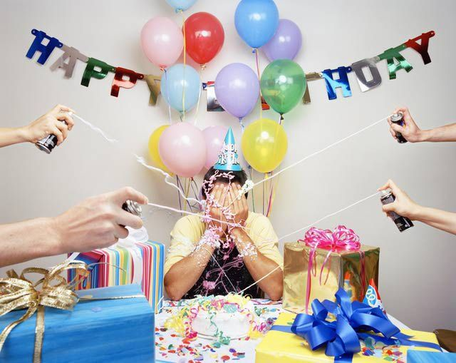 Happy Birthday Wishes Year Ahead ~ Tickle your friends funny bone with these hilarious birthday
