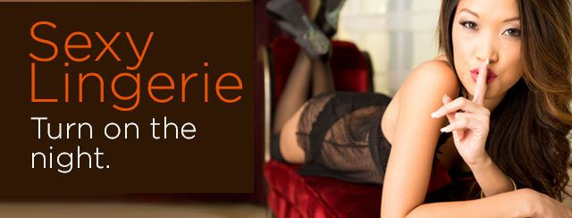 Sexy Lingerie For Women - Shop Intimate Ladies' Lingerie & Sexy Underwear!