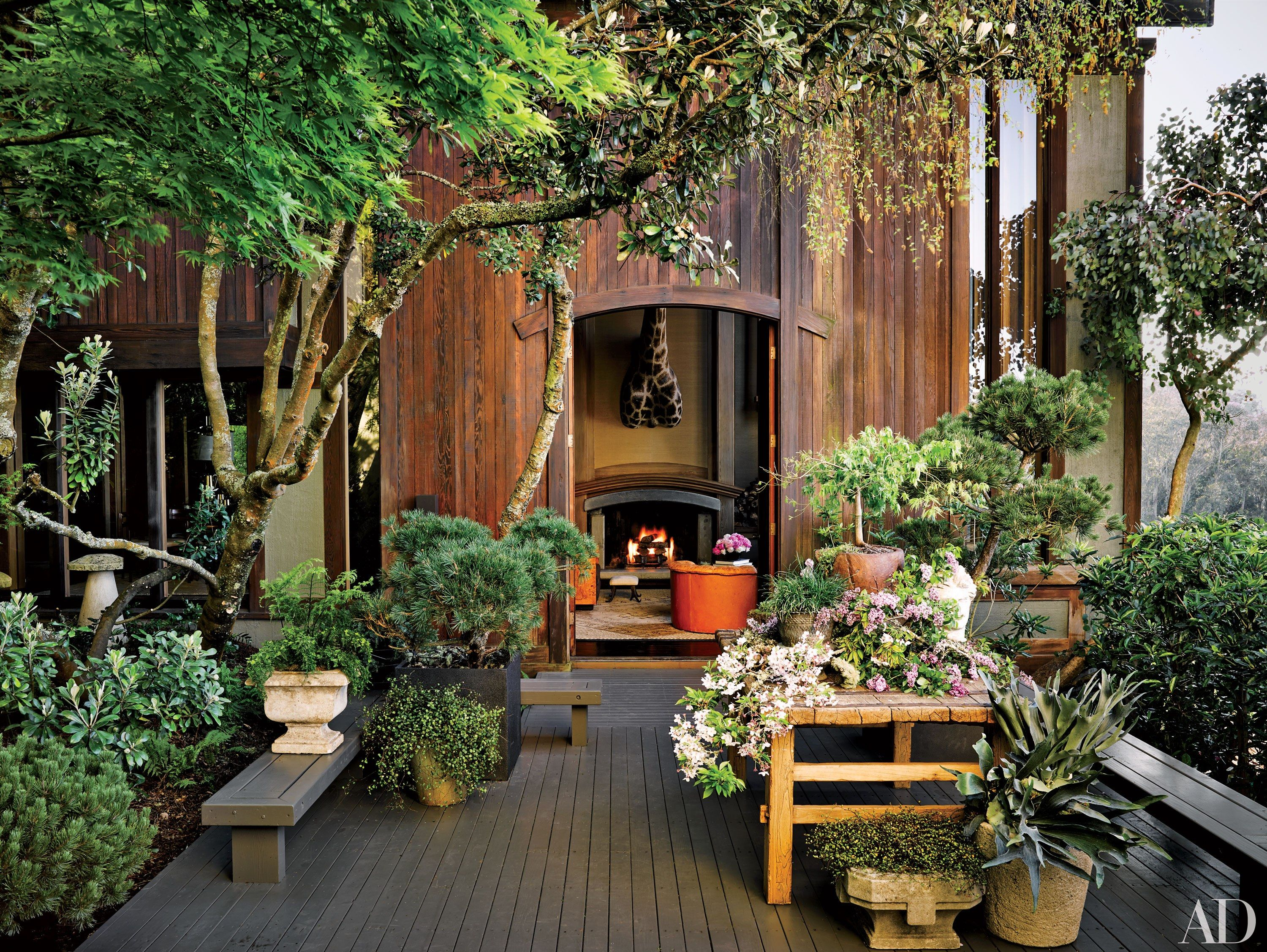 Landscaped Homes 52 beautifully landscaped home gardens | garden photos