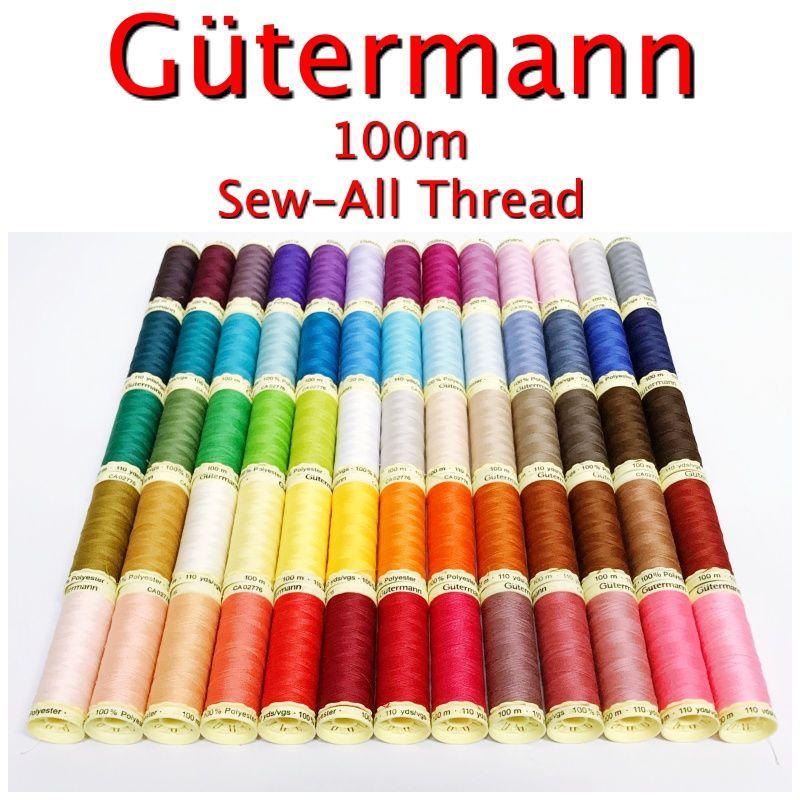 100m Sew-all Thread 227