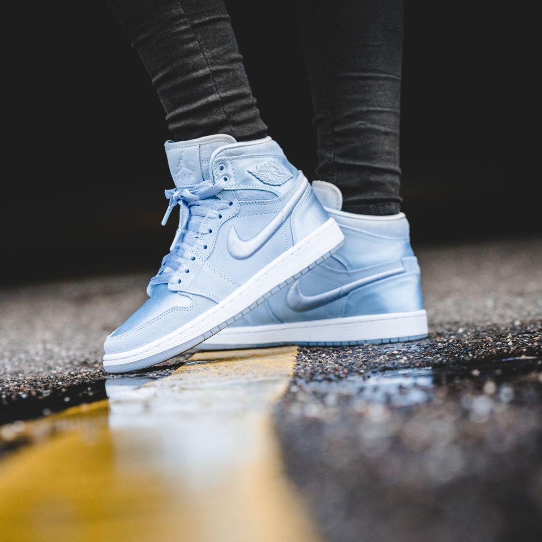 Air Jordan 1 Season Of Her