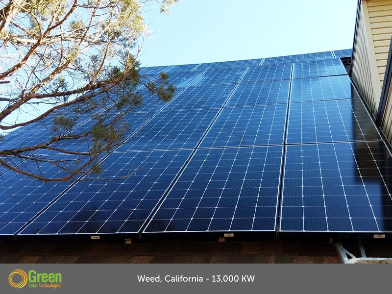 Pin On Green Solar Technologies Solar Panel Installations