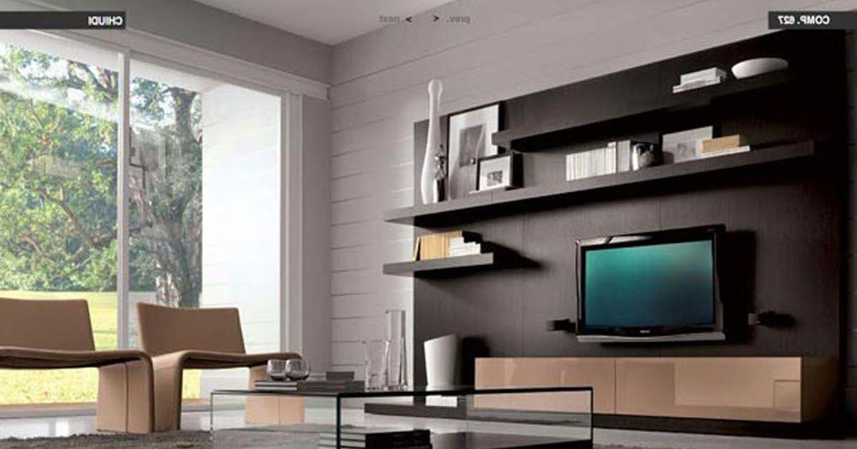 Hall Furniture Design Captivating Simple Living Room Ideas Decoration Led Tv Furniture Design For Small Hall In 2020 Simple Living Room Furnishings Design Small Hall