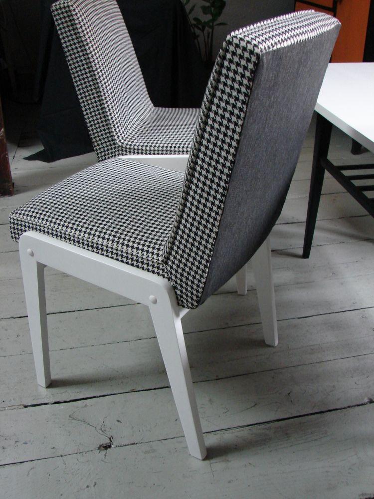 Krzesla Aga Prl Odnowione 5845648631 Oficjalne Archiwum Allegro Furniture Home Decor Furniture Decor