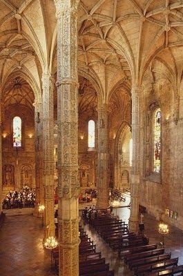 Notas de Prensa: Monasterio de los Jerónimos