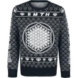 Photo of Bring mir den Horizon Holiday Sweater WeihnachtspulloverEmp.de