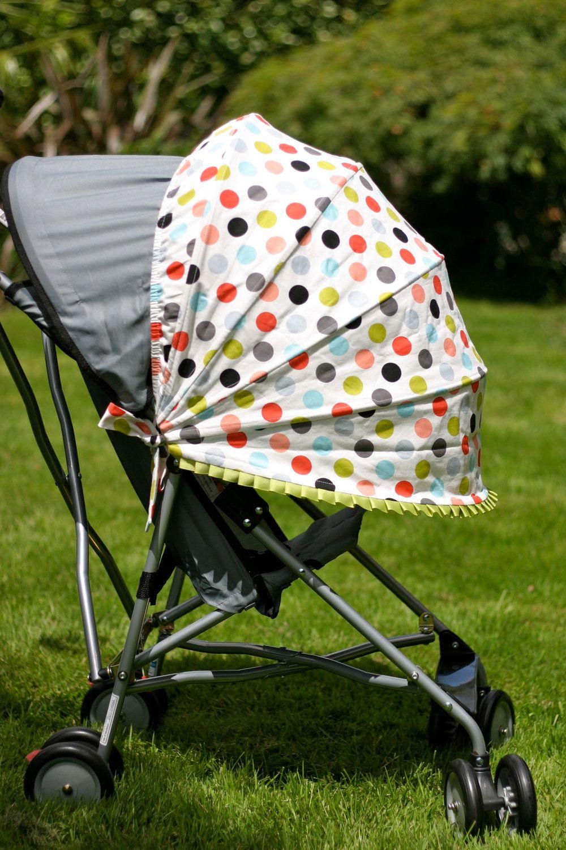 Adjustable add on stroller canopy! & Adjustable add on stroller canopy! | Halloween at Disney ...