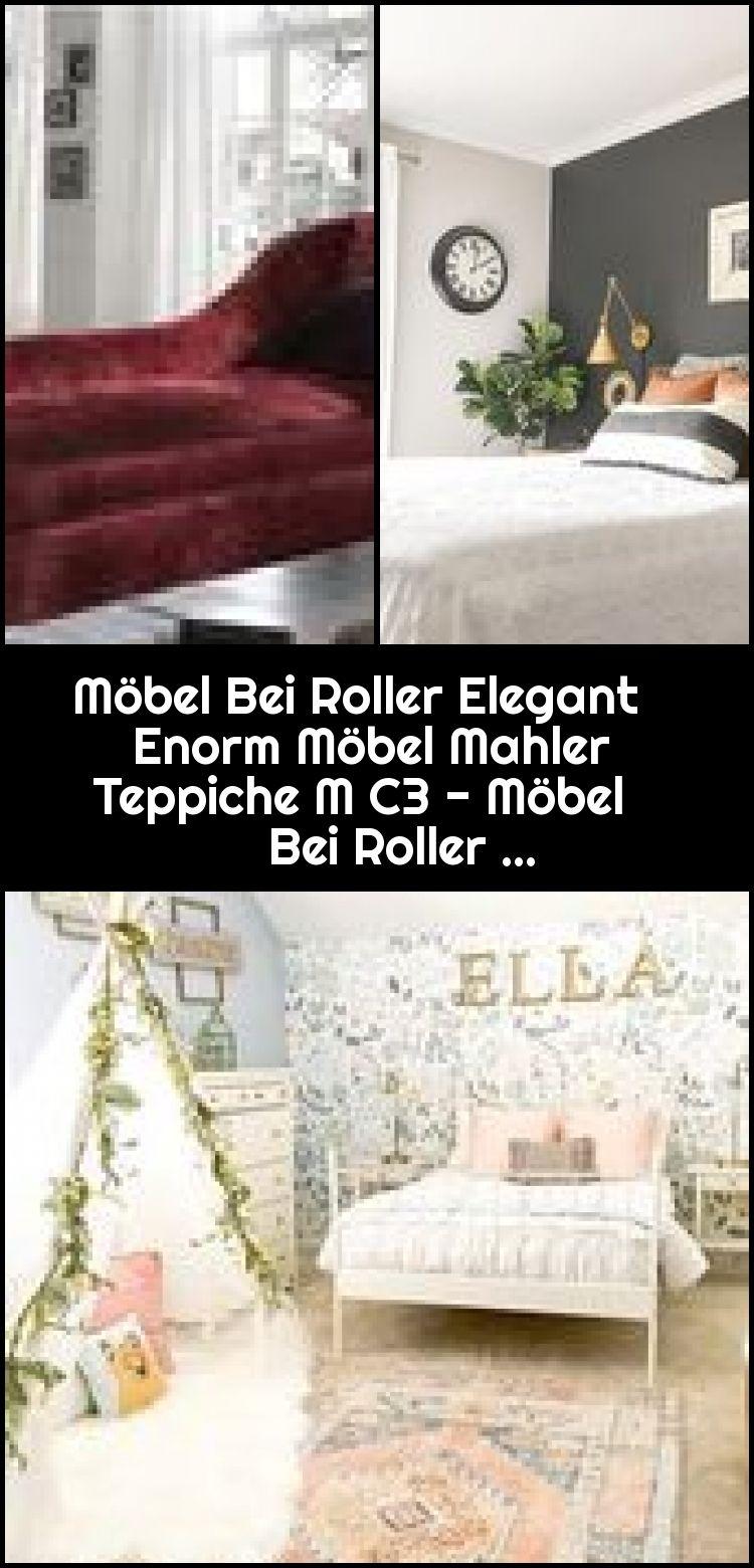 Mobel Bei Roller Elegant Enorm Mobel Mahler Teppiche M C3 Mobel