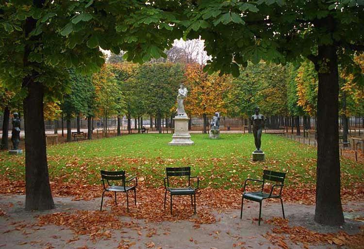 Jardin de tuileries paris paris parks gardens for Jardin des tuilerie