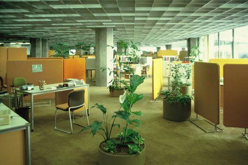 Monocle Magazine S Office Office Pinterest Interior Office