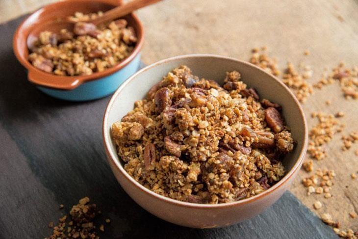 Quinoa Puffs - Hodmedods British Wholefoods
