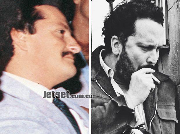 Quién Es Quién En Pablo Escobar El Patrón Del Mal Gustavo