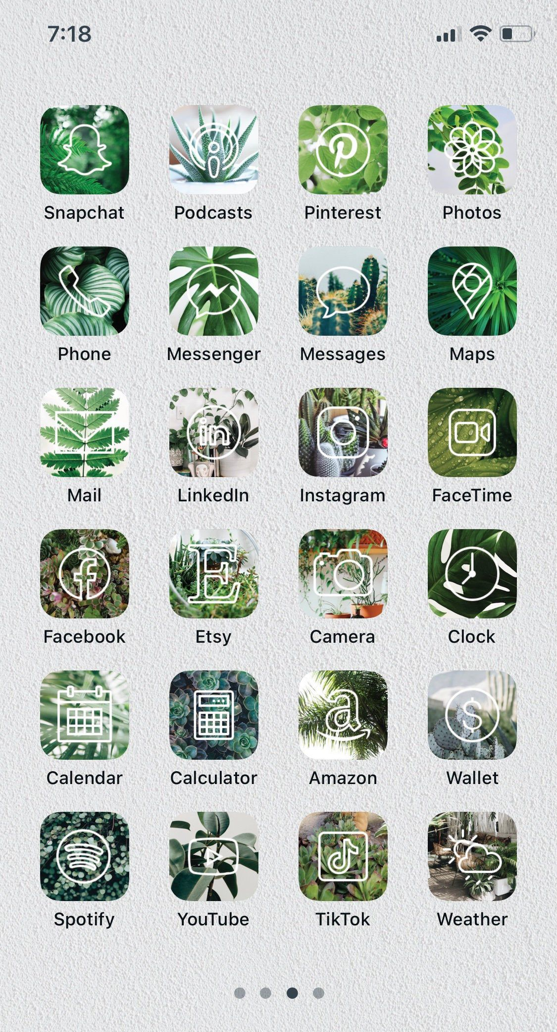 Pin On Ios 14 App Icons