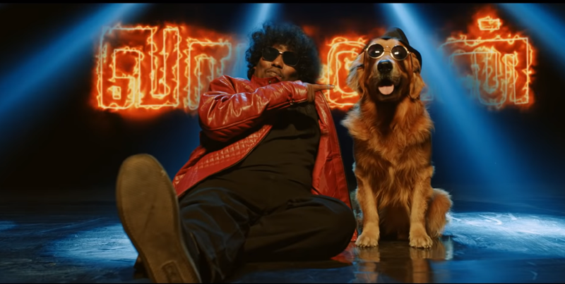 Colors Tamil makes your Sunday action-packed with Watchman