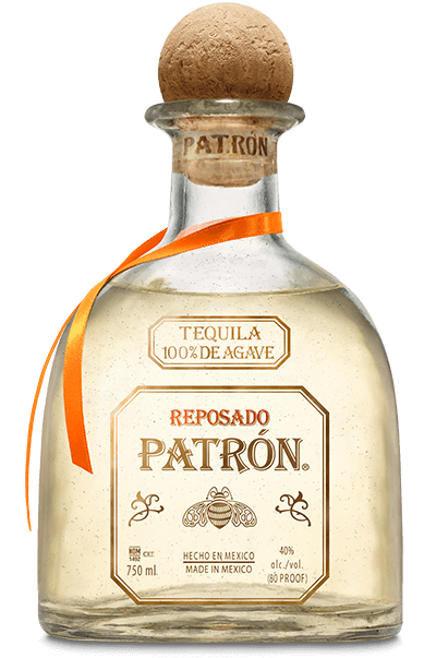 Enjoy Perfect Patron Margarita A Cocktail Made With Patron Reposado Recipe Patron Reposado Reposado Best Tequila