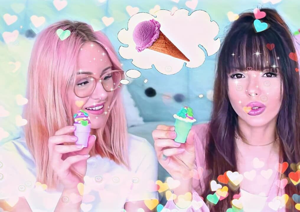 Pin By Veronika Schenk On Youtuber In 2020 Play Doh Youtube Viki