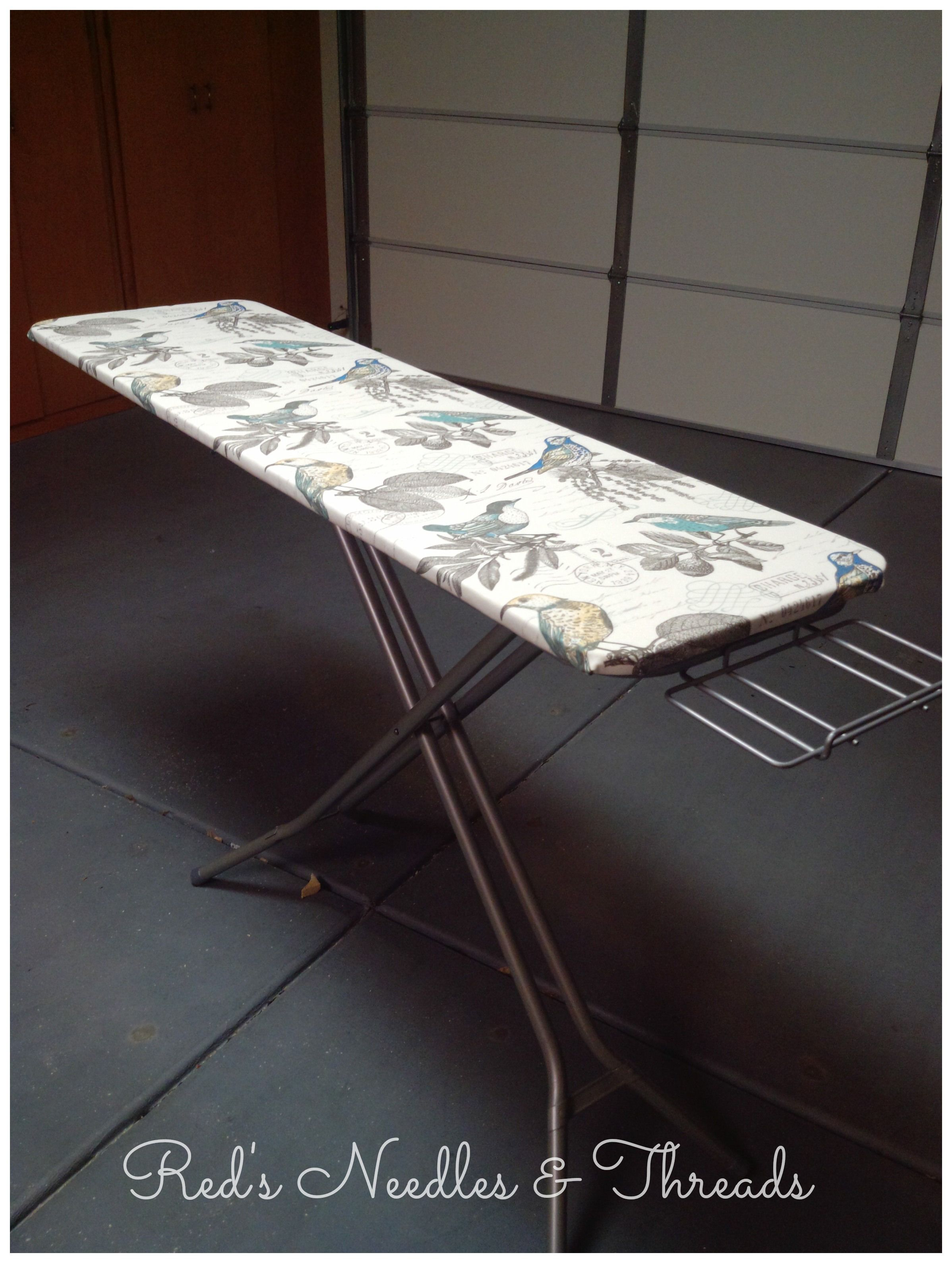 Make Your Own Pressing Board! | R&B: Sewing|Stitching|Crafting ... : wide ironing board for quilting - Adamdwight.com