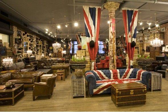 Exceptional ABC Carpet U0026 Home NYC