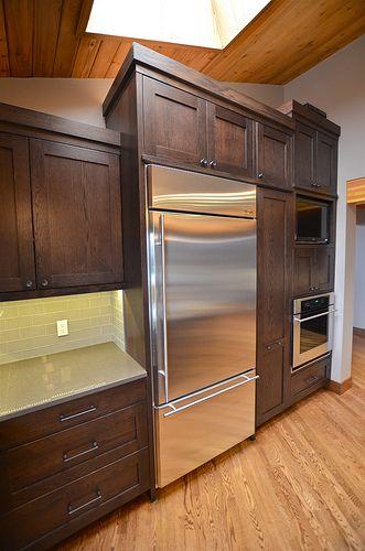 Chris Salas - Cocina Design | Kitchen, Kitchen cabinets ...