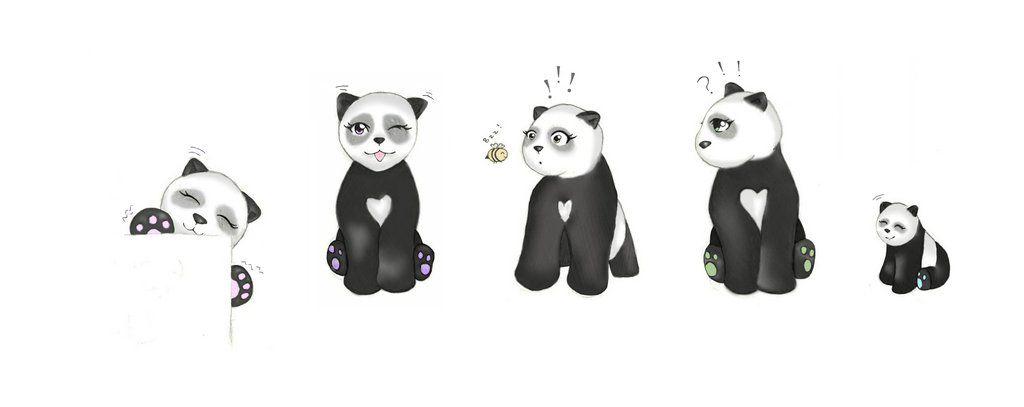 Pandas Fb Cover Fb Covers Fb Cover Photos Panda