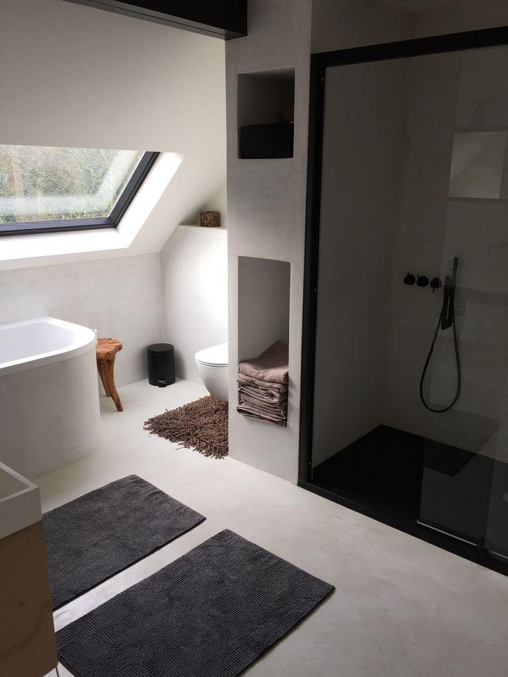 Photo of Roelants Decorations – Rainshower | black rain shower | designer bathroom | luxu…