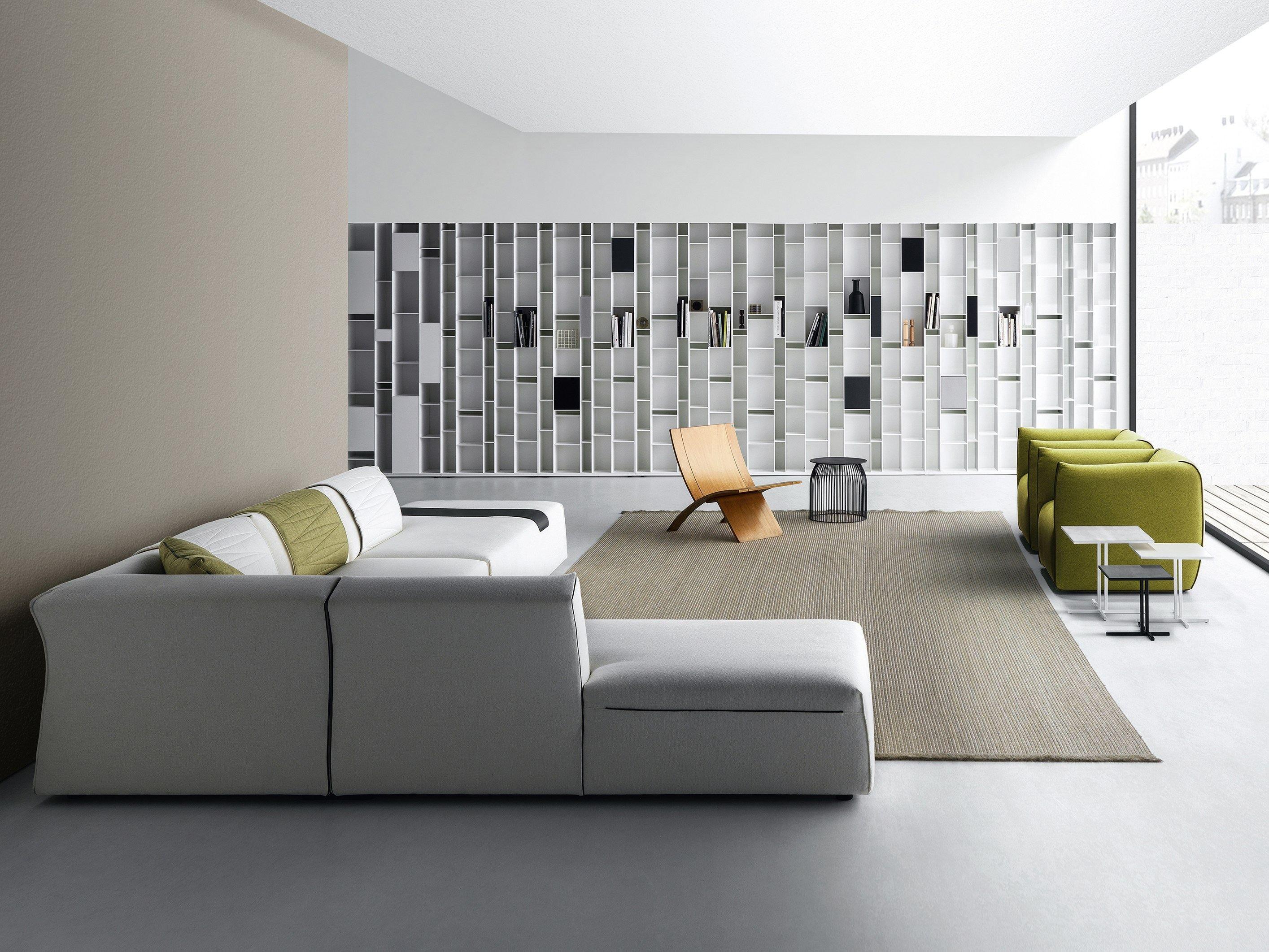 Isaloni 2017 Italian Furniture Design Sofa Design Mdf Italia