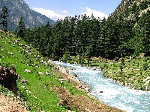Beautiful Valleys In Northern Areas Of Pakistan Beautiful Places To Visit Most Beautiful Places Places To Visit