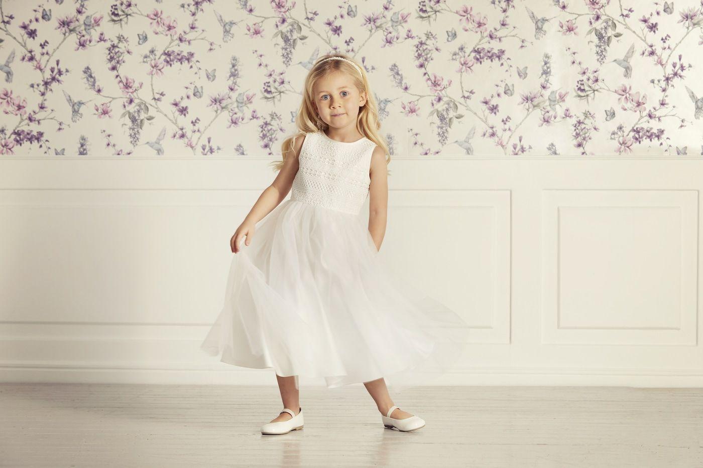 Jetzt Gewinnen Bezauberndes Kleid Fur Blumenkinder Blumenkinder Blumenmadchen Kleid Kinder Kleider