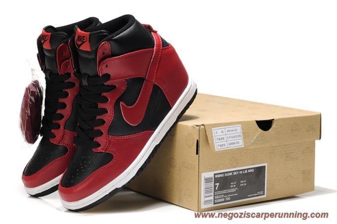 sneakers donna nike jordan