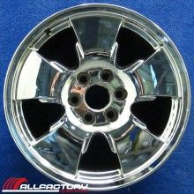 Wheel Specifications Size 20 X 8 5 Style 5 Spoke Lugs 6 Bolt