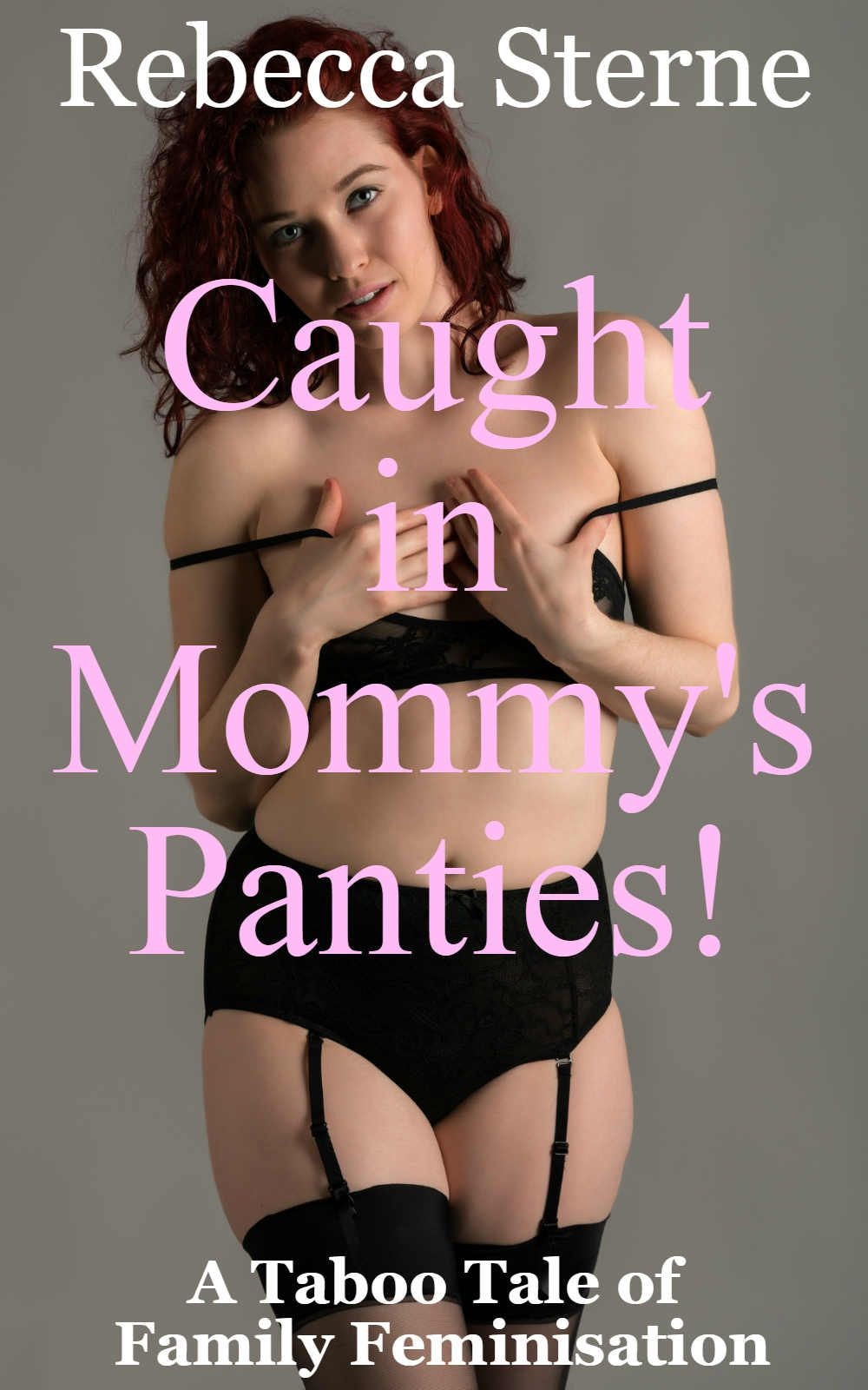 panties captions sissy Mommy