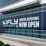 Photo of iFly Toronto