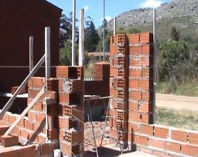 C mo construir una casa paso a paso mini casa for Construccion de casas paso a paso